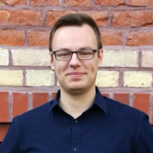 Adrian Osipiński
